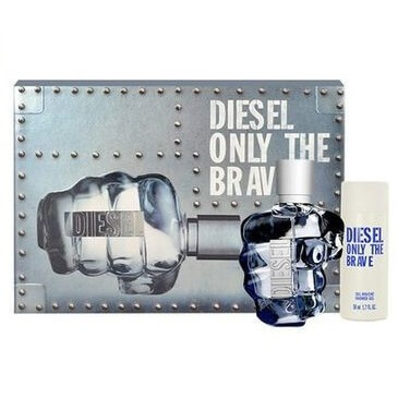 b8dd42bf942030 Diesel – Only the brave giftsets. Namn  Only the brave. Varumärke  Diesel.  Parfymbox  EdT 35 ml och shower gel 50 ml