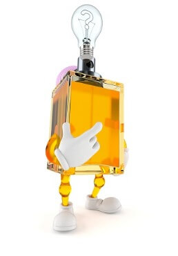 perfume-character-thinking-picture-id827631630